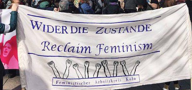 Feministischer Arbeitskreis Köln
